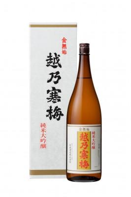 金無垢1800ml+カートン